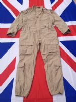 BRITISH DESERT AIR CREW COVERALL  190-112